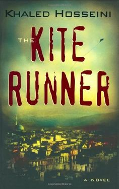The Kite Runner by Khaled Hosseini, http://www.amazon.com/dp/1573222453/ref=cm_sw_r_pi_dp_Tthiqb0Z4PG4P