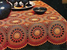 Crochet Bedspread Patterns Part 14 - Beautiful Crochet Patterns and Knitting Patterns Filet Crochet, Art Au Crochet, Crochet Diagram, Thread Crochet, Crochet Motif, Crochet Designs, Crochet Patterns, Lace Patterns, Knitting Patterns