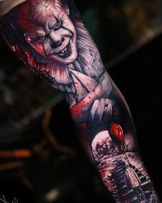 For more visit ImgGram --> imggram.com #imggram #instagram #instaview Girl Tattoos, Joker, Ink, Instagram, Design, Jokers, The Joker, Tattoo Girls, India Ink
