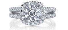 Diamond Engagement Rings Raleigh NC, Engagement Ring Raleigh, Raleigh Jeweler, Designer Engagement Ring #engagementrings #raleighjewelers #johnsonsjewelers #raleighengagementrings #raleigh #diamonds