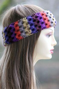 Honeycomb Headband