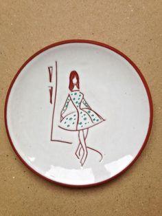 Vintage Tops, Retro Vintage, Dutch, Decorative Plates, Tableware, Design, Home Decor, Vases, Dishes