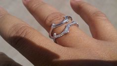 My rings make it harder for me to walk and drive! - PurseForum