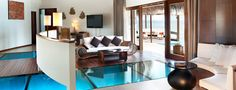 W hotel:: Maldives