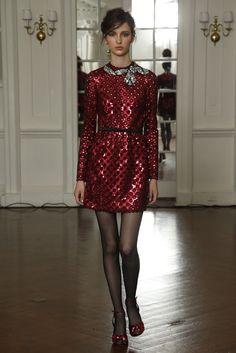 Marc Jacobs Resort 2015 - Slideshow - Runway, Fashion Week, Fashion Shows, Reviews and Fashion Images - WWD.com