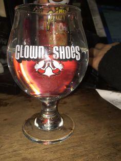 #ClownShoesCraftBeer #ClownShoesprizes #ClownShoesCarnival @ironmonkeybar