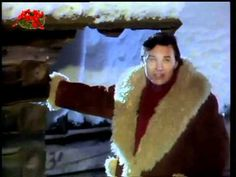 Karel Gott - Tichá noc Karel Gott, Czech Republic, Childhood Memories, Music Videos, Merry Christmas, Songs, My Favorite Things, Retro, Holiday