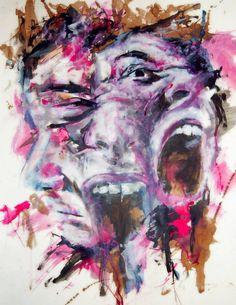 Artist Antoine Stevens