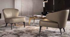 Minotti Concept Store | Noort Interieur | Porro & Living Divani Store-in-Store. Dé specialist in Italiaanse designmeubelen, designbanken en modern wonen.