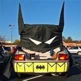 Batman Trunk or Treat