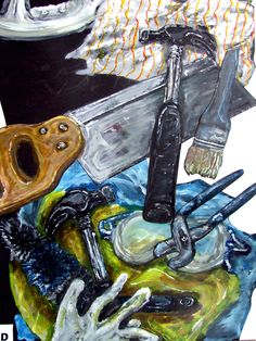 part of a Higher Expressive folio