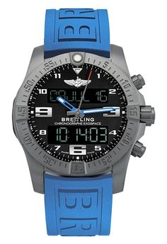 Breitling Professional Exospace B55 Connected Watch EB5510H2 | www.majordor.com
