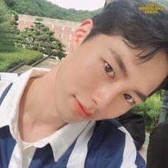 Korean Male Actors, Handsome Korean Actors, Korean Actresses, Actors & Actresses, Korean Outfits School, Park Hae Jin, Letting Go Of Him, Kdrama Actors, Blackpink Photos