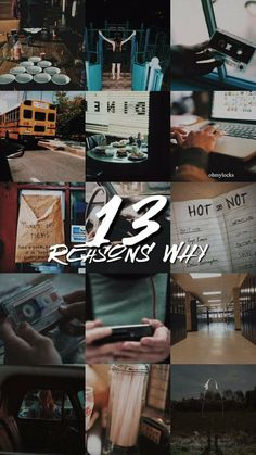 13 Reasons Why Reasons, 13 Reasons Why Netflix, Thirteen Reasons Why, Netflix Dramas, Netflix Series, Series Movies, Tv Series, 13 Reasons Why Aesthetic, Justin Foley