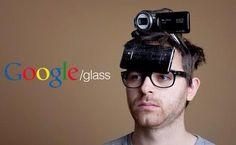 DIY Google Glasses