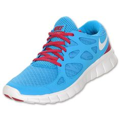 nike is the ONLY way to go when it comes to tennis shoes..and these are the only ones i will wear for working out.