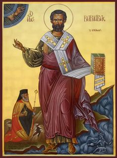 Foto Church Icon, Medieval Fashion, Religious Icons, Orthodox Icons, Byzantine, Catholic, Saints, Christian, Drawings