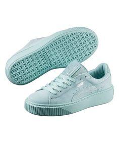 d1aff6f59c9 De 8 beste bildene for VayCay   Puma sneakers, Pumas shoes og ...