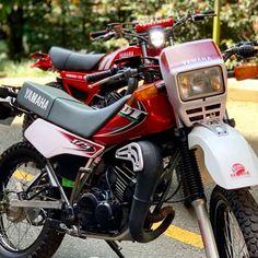 Dt Yamaha, Yamaha Bikes, Dr 650, Dirt Bikes, Stunts, Motorcycle, Instagram, Facebook, Old Motorcycles