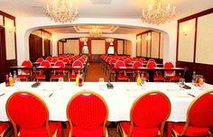 Eco friendly Hotel Dália*** Košice, #Slovakia Eco Friendly, Table Settings, Room, Hotels, Green, Bedroom, Place Settings, Rooms, Rum