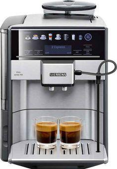 Siemens Kaffeevollautomat EQ.6 series 700 TE617503DE