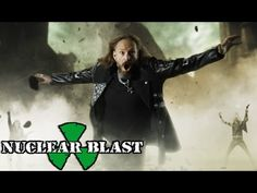 Hammerfall - Hector's Hymn - Sono senza parole, sinceramente meraviglioso!