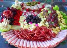 saladas decoradas - Pesquisa Google