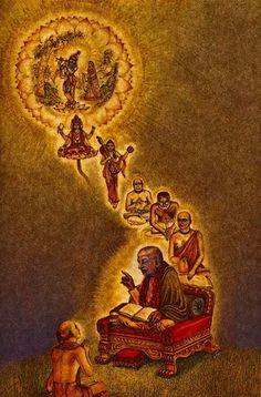 """Vaishnava Compassion. """"A natural human sentiment, compassion finds its highest…"""