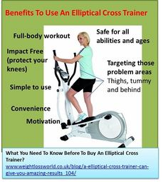 elliptical  using hiit routine for 30 minutes 4days