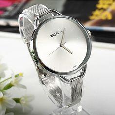 Style & Uniqueness 4U! Luxury Brand Gold Quartz Ladies' Watch – MM Watch 4U Store