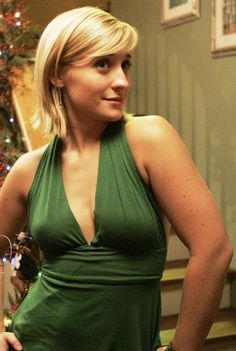 Chloe Sullivan (Allison Mack) - Smallville