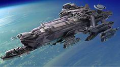 Star Citizen Ship