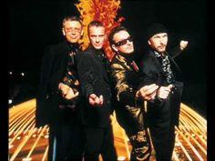The Best Songs Of U2 // Las Mejores Canciones De U2