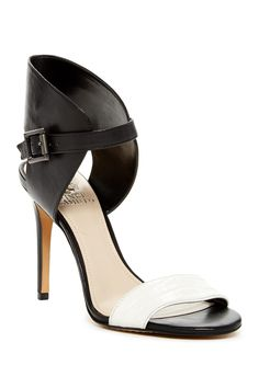 Tarma High Heel Sandal