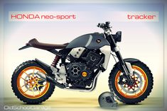 #honda cb#honda neo-sport#street tracker#scrambler#special motorcycles project#cafe racer#