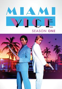 Shop Miami Vice: Season One Discs] [DVD] at Best Buy. Find low everyday prices and buy online for delivery or in-store pick-up. Miami Vice, Vice Tv Show, Mejores Series Tv, Michael Thomas, Don Johnson, 80s Aesthetic, Executive Producer, Old Tv, Classic Tv