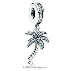 Pandora palmtree Pandora Ringar ba8b4dfc4d086