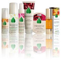 USDA Certified Organic Skin Care