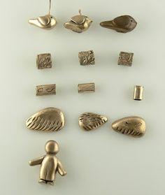 Bronze Clay comparison