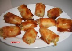 Pasta Filo, Empanadas, Appetizer Dips, Canapes, Tostadas, Tapas, Quiche, Sandwiches, Bakery