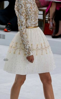 Chanel FW2014 Haute Couture | Purely Inspiration