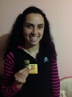 ¡Carol García corrióooooo muy rápido para encontrar a su gato dorado!