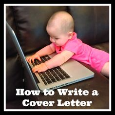 sample cover letters for employment