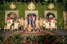 Romantic, Traditional and Modern Wedding ala Tasya and Andy - 3865