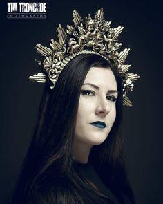 Lindsay Schoolcraft (Cradle Of Filth)