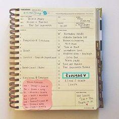 My favorite (new blog post link in bio) #daydesigner @Whitney English   Flickr - Photo Sharing!