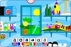 Poisson Rouge - LE site pour enfants