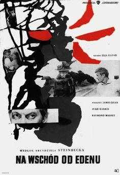 1959 Wojciech Fangor - East of Eden