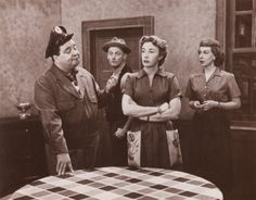 """The Honeymooners,"" my friends, never gets old. ""To the moon, Alice!"""