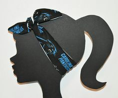 Panthers Headband Measures: Long x Wide Wash: Hand wash, lay flat to dry… Panthers Memes, Panthers Gear, Carolina Panthers Football, Panther Football, Panther Nation, Football Outfits, Pittsburgh Steelers, Dallas Cowboys, Football Fans